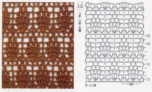 lacy block