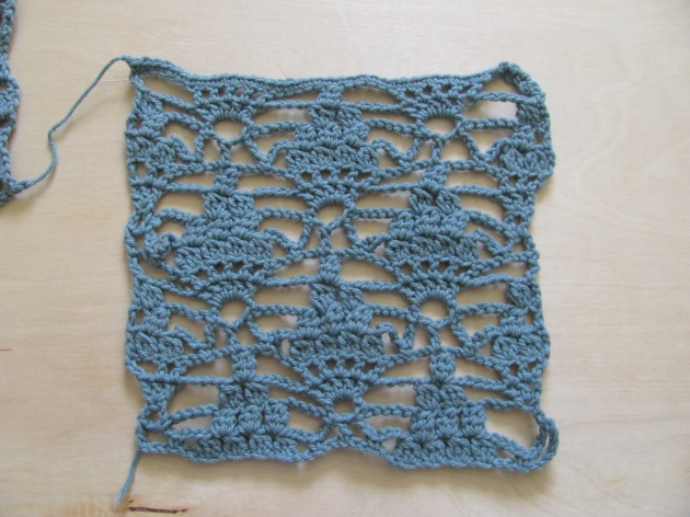 lacy block 1